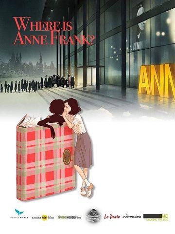 Где Анна Франк